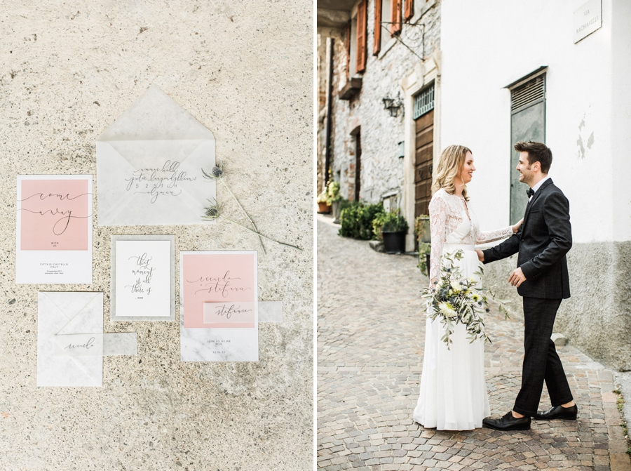Destination bridal shoot Italie Lake Como door Nienke van Denderen Fotografie-1