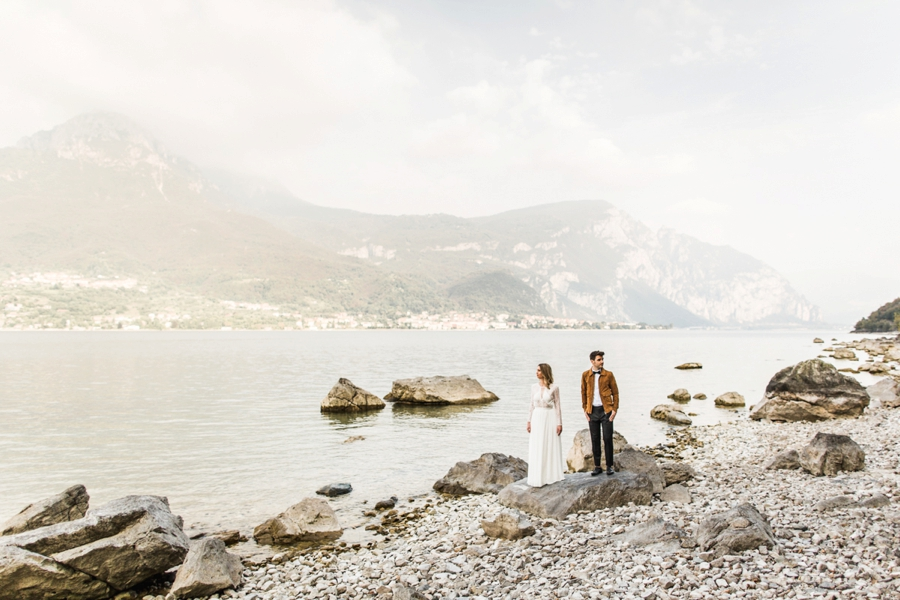 Destination bridal shoot Italie Lake Como door Nienke van Denderen Fotografie-23