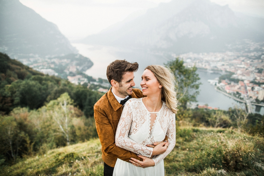 Destination bridal shoot Italie Lake Como door Nienke van Denderen Fotografie-34