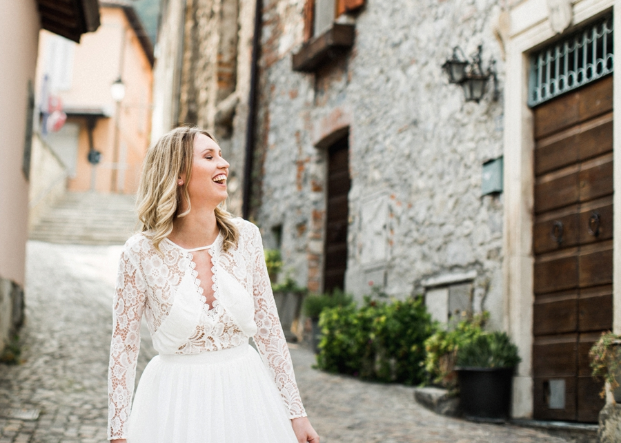 Destination bridal shoot Italie Lake Como door Nienke van Denderen Fotografie-7